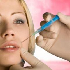 Botox e Tossina Botulinica infiltrazioni